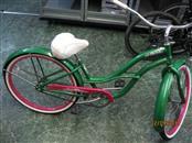 MICARGI Hybrid Bicycle FITO